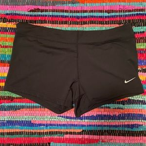 Nike Large Dri-Fit spandex